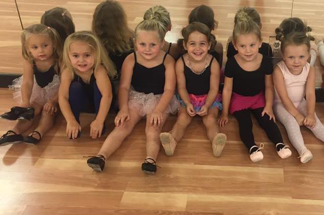 Orbit Performing Arts Academy Dance Act Sing